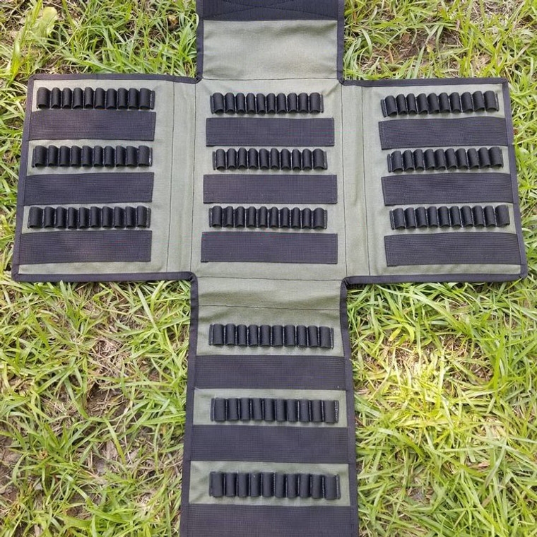 WCD 120 Round Ammo Carrier