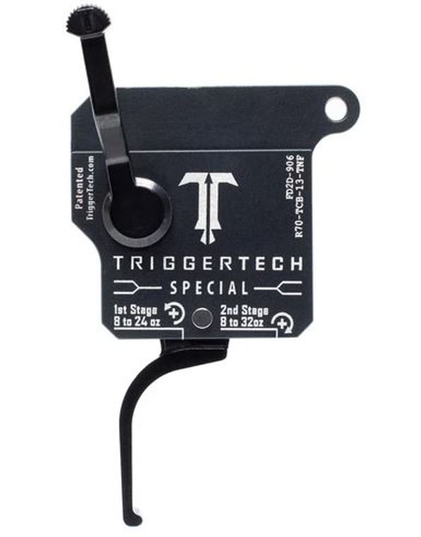 TriggerTech 2 Stage Special