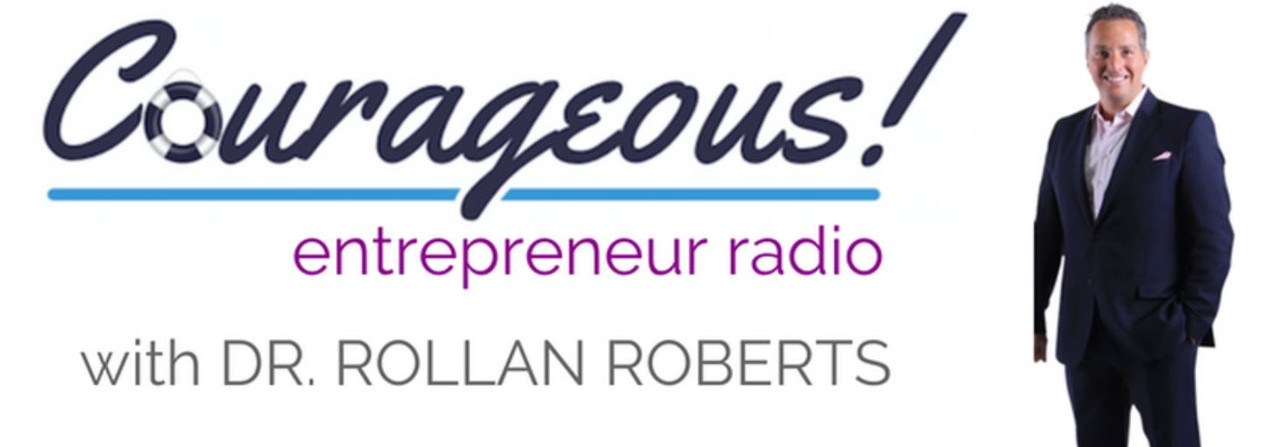 Entrepreneurship for College Students - Courageous! Entrepreneur Radio