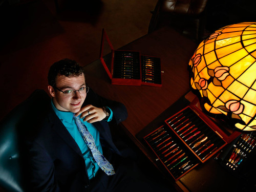 Super Kid - Lake Stevens High senior has an entrepreneurial mind