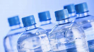 Bottled Water for mixing Alginate?