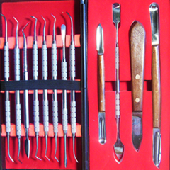 LifeCasting Tools