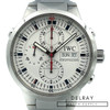 IWC GST Split Second Chronograph