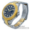 Rolex Yachtmaster 16623 Blue Dial