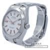 Rolex Milgauss 116400 White Dial