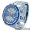 Tudor Heritage Chronograph 70330B Blue