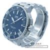 Oris Aquis Date Blue
