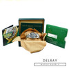 Rolex Submariner 16610 K Serial *Box and Papers*