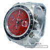 Tudor Tiger Prince Chronograph Red Dial