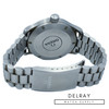 Omega Dynamic on Bracelet