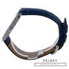 Piaget Altiplano Square Blue Dial