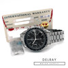 Omega Speedmaster Reduced With Papers