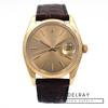 Vintage Rolex Date 1503 Sigma Copper Dial