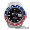 Rolex GMT Master II 16710 Pepsi L Serial