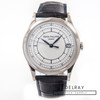 Patek Philippe Calatrava 5196G Sector Dial On Depolyant Buckle