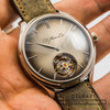H. Moser Endeavour Tourbillon 18K White Gold *UNWORN*