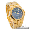 Vacheron Constantin Overseas 42052 Blue Dial *Box and Papers*