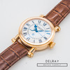Peter Speake-Marin Serpent Calendar 42 Rose Gold *UNWORN*