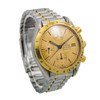 Omega Speedmaster Date Two Tone *ON SPECIAL*