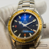 Omega Seamaster Planet Ocean 600M Co-Axial 2208.50