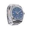 Rolex Oyster Perpetual 39 114300 *Blue Dial*