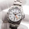 Rolex Explorer II 216570 'Polar' *2018* *Wire Only*