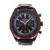 Breitling Navitimer Chronomatic Blacksteel *Limited Edition*