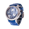 Bovet  Dimier Récital 7 Orbis Mundi Moonphase *UNWORN* *Limited Edition* *Wire Only*