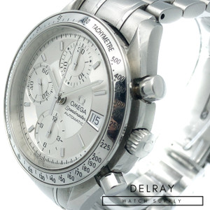 Omega Speedmaster Automatic Silver Dial *ON SPECIAL*