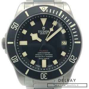Tudor Pelagos LHD 2