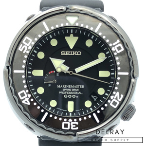 Seiko Marinemaster SBDB009 Spring Drive *PRICE DROP* *ON SPECIAL*
