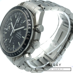 Omega Speedmaster MK40 Black Dial with Papers *ON SPECIAL*