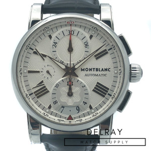 Montblanc Star Chronograph *PRICE DROP* *ON SPECIAL*