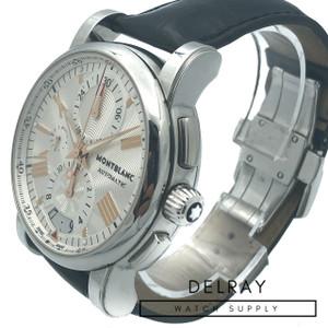 Montblanc Star Chronograph 2