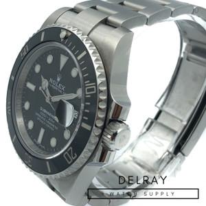 Rolex Submariner Date 116610LN 20