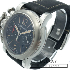 Graham Chronofighter *ON SPECIAL*
