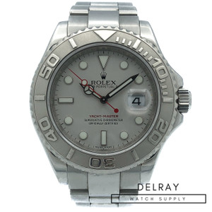 Rolex Yachtmaster 16622 *V Serial* *ON HOLD*