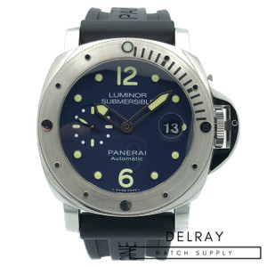 Panerai Luminor Submersible Boutique Limited Edition PAM731 8 *ON HOLD*