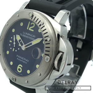 Panerai Luminor Submersible Boutique Limited Edition PAM731