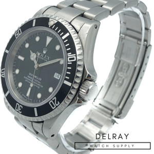 Rolex Sea Dweller 16600 *ON SPECIAL*