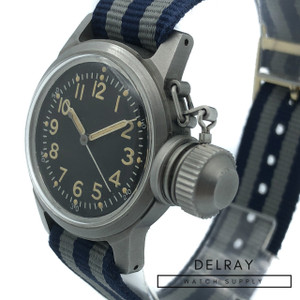 Elgin Canteen Diver *US Navy Issued*