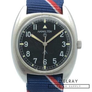 Hamilton W10 *Military Issued*