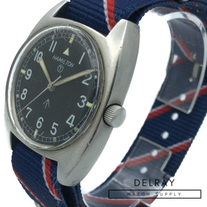 Hamilton W10 *Military Issued* *ON SPECIAL*