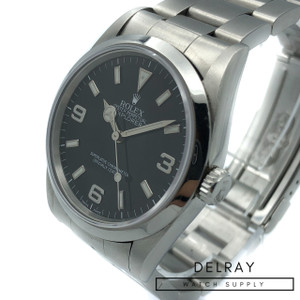 Rolex Explorer 14270 With Papers *ON SPECIAL*