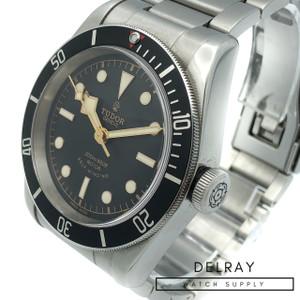 Tudor Black Bay Black Bezel 79220N 3