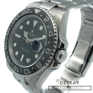 Rolex GMT Master II 116710LN *PRICE DROP* *ON SPECIAL*