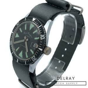 Paul Peugeot Vintage Dive Watch *ON SPECIAL*