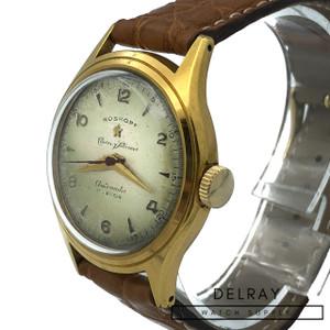 Cuervo y Sobrinos Roskopf Vintage Watch *ON SPECIAL*