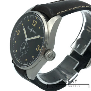 Bell and Ross Vintage 123