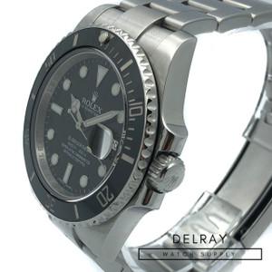 Rolex Submariner Date 116610 9